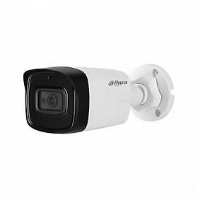 Camera HD-CVI 2.0 Mega Pixel hồng ngoại 40m ngoài trời Dahua HAC-HFW1200TLP-S4 - Hàng nhập khẩu