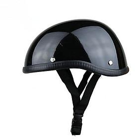 Mũ Bảo Hiểm Xe Máy Unisex