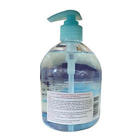 Nước rửa tay LIUSEN làm mịn da