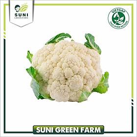 [Chỉ Giao HCM] - Bông cải trắng hữu cơ - 500g