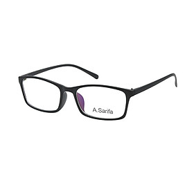 Kính Mắt Chống Tia UV Từ Điện Thoại, Máy Tính, Chống Mỏi Mắt Gọng kính chính hãng SARIFA 2399