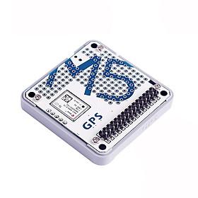 Mô dun định vị GPS cho M5Stack