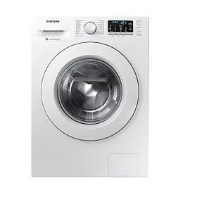 Máy Giặt Cửa Trước Digital Inverter 8kg (WW80J52G0KW) - Hàng Chính Hãng