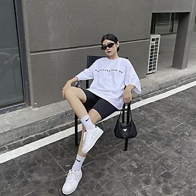 Quần Legging Nữ Form Lửng M.O.N Boutique TR01