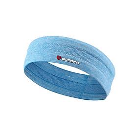 Băng đô thể thao headband GoodFit GF801SB-3