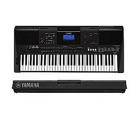 Đàn Organ YAMAHA PSR-E463 - Hàng Nhập Khẩu