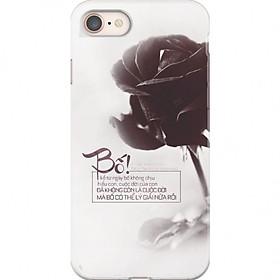 Hình đại diện sản phẩm Ốp Lưng Cho Điện Thoại iPhone 6S - Mẫu 915