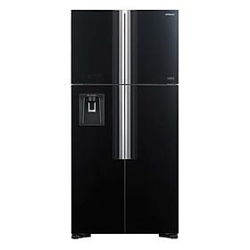 Tủ lạnh Hitachi Inverter 540 lít R-FW690PGV7X GBK