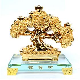 Cây Tiền Vàng