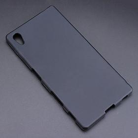 Ốp Lưng Dẻo Dành Cho Điện Thoại Sony Z5 Plus