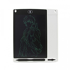 Hình đại diện sản phẩm 8.5in LCD Electronic Memo for Elderly and Children Write to Communicate Portable Intelligent Blackboard