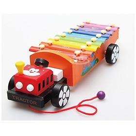 Biểu đồ lịch sử biến động giá bán Đồ chơi Đàn gỗ 8 thanh xe kéo vui nhộn cho bé vui chơi và cảm thụ âm nhạc phát triển thính giác