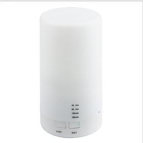 Máy khuếch tán USB trụ trắng dung tích 60ml