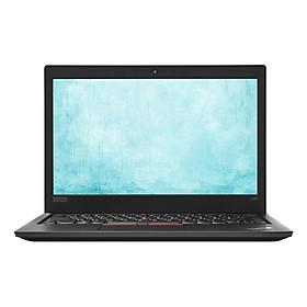 """Laptop Lenovo ThinkPad L380 20M5S01200 Core i5-8250U/ Dos (13.3"""" FHD IPS) - Hàng Chính Hãng"""