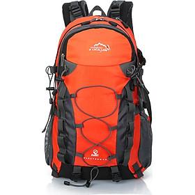 Balo du lịch, phượt chuyên dụng INOXTO - BLDL001