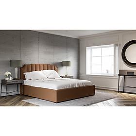 Giường ngủ thông minh ngăn chứa đồ lớn New Bella
