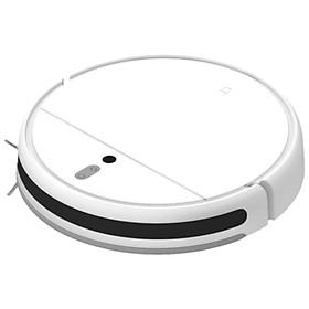 Robot Hút Bụi, Lau Nhà Thông Minh Xiaomi 3 trong 1 - Hàng Chính Hãng