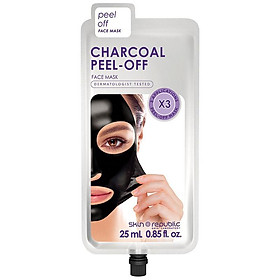 Skin Republic Charcoal Peel Off Mask
