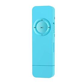 Máy Nghe Nhạc MP3 4GB Với Drive Flash USB