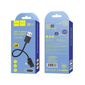 Cáp chuyển Lightning sang Lightning và USB 15cm / 1.2m - Hàng chính hãng