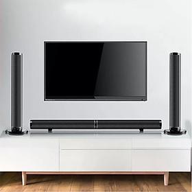 Loa thanh tivi 3D LP1807 ( Hàng nhập khẩu ) tặng 1 tai nghe  thể thao