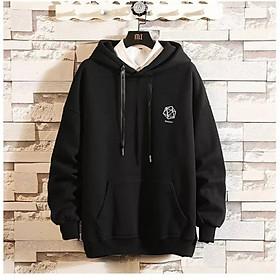 Áo nỉ hoodie Lục Lăng Nam Nữ full size , chất nỉ mềm mịn không bai xù