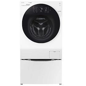 Máy giặt sấy LG TWINWash Inverter 10.5 kg FG1405H3W1 & TG2402NTWW Mẫu 2019 - HÀNG CHÍNH HÃNG