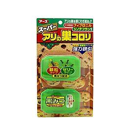 Bộ 2 hộp thuốc Diệt Kiến Của Nhật