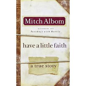 Have a Little Faith International Edition