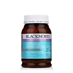 Tinh Dầu Hoa Anh Thảo Blackmores Evening-190 viên (Hàng nhập khẩu từ Úc)