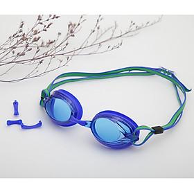 """Kính bơi chuyên nghiệp nhập khẩu từ Đức Aquafeel, tiêu chuẩn Châu Âu dòng """"Arrow"""" kiểu dáng thời trang, chống mờ, chống tia UV free size"""