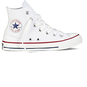Giày Sneaker Unisex Converse Chuck Taylor All Star Classic Hi - White
