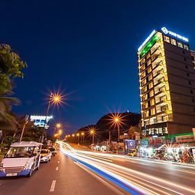 Vũng Tàu Riva Hotel 3* - Đối Diện Biển Bãi...