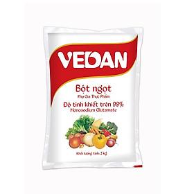 Bột Ngọt Vedan 2kg