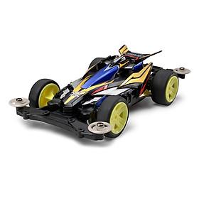Xe đua mô hình lắp ráp – Avante Nero Pro - Tamiya mini 4WD – Dành cho trẻ từ 6 tuổi trở lên