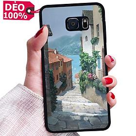 Ốp Lưng hình nền cảnh thiên nhiên đẹp dành cho Samsung đủ dòng Samsung Note 4 / 5 / 8 / 9 / 10 / 10 Plus / 10 Lite / 10 Pro / 20 / 20Ultra