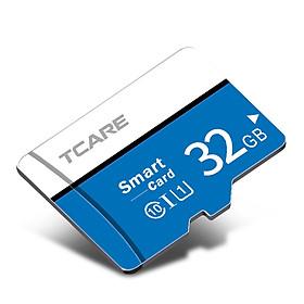 Thẻ nhớ Micro SD TCARE 32GB - Hàng Chính hãng