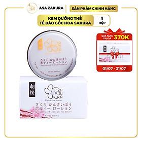 Kem dưỡng thể tế bào gốc hoa Asa Zakura