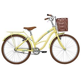 "Xe đạp 24"" Jett Savannah (Cream)"