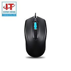 Chuột Quang USB Có Dây Motospeed F12 - Hành Chính Hãng