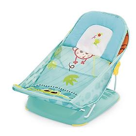 Ghế tắm cao cấp Mastela 7167 - Màu xanh