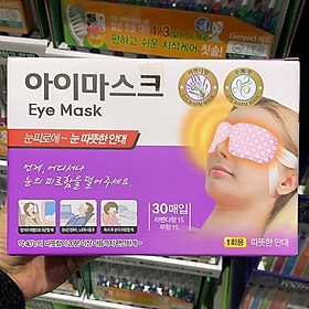 TradersDeal Eye Mask 30P