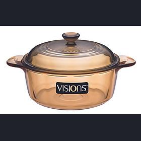 Nồi Thủy Tinh Visions VS-12 (1.25L)