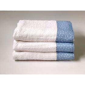 Khăn tắm Textura 100% cotton 70cm x 140cm