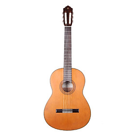 Đàn Guitar Classic Yamaha CG122MC - Hàng Nhập Khẩu