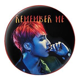 Gối Ôm Tròn Sơn Tùng Mtp Remember Me - GOZVP244