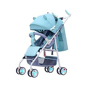 Xe đẩy trẻ em đa năng gọn nhẹ cho bé