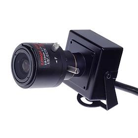Camera Mini IP Ống Kính Zoom 4X Thủ Công 1080P