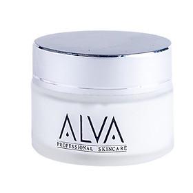 Hình đại diện sản phẩm Kem dưỡng da mặt ngày và đêm ALVA ( 30Gr )