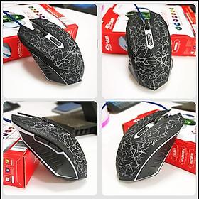 Chuột quang máy tính laptop X2 DPI F721SP2